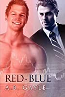 Red+Blue (Opposites Attract #1)