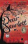 Dear Scarlett