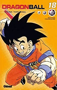 Dragon Ball Volume Double 18 (DragonBall, #25-26) L'adieu de Sangoku