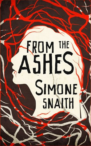 From The Ashes by Simone Snaith