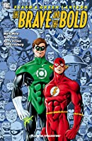 Flash y Green Lantern: The Brave and the Bold
