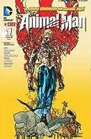 Animal Man 1, Vol. 1