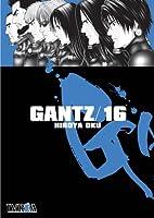 Gantz 16 (Gantz, #16)