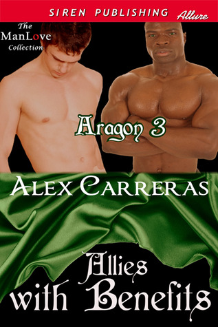 Xanders Reluctant Mate [Aragon 4] (Siren Publishing Allure ManLove)