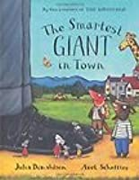 TheSmartest Giant in Town