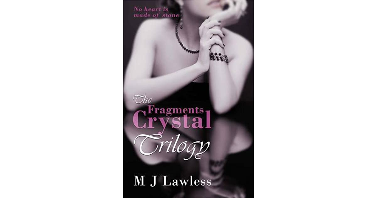 Fractured Crystal: Sapphires and Submission (The Crystal Fragments Trilogy Book 1)