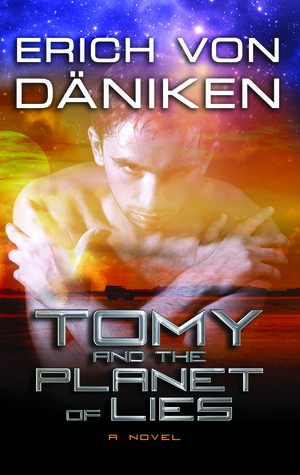 tomy  and the planet