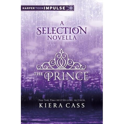 the prince cass kiera