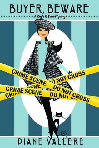 Buyer, Beware by Diane Vallere