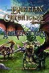 Amulet of Aria (Bakkian Chronicles, #3)