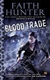 Blood Trade (Jane Yellowrock, #6) audiobook download free