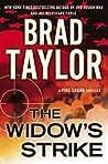 The Widow's Strike (Pike Logan, #4)