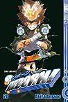 Reborn! 20: Hier kommt der X-Burner (Reborn!, #20)