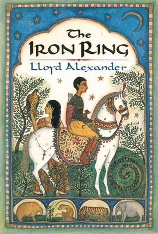 Read The Iron Ring By Lloyd Alexander