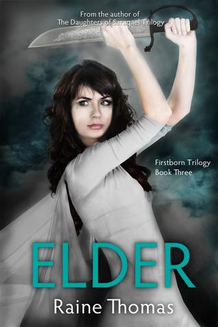 Elder (Firstborn Trilogy, #3)