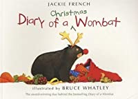 Diary of a Christmas Wombat