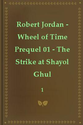 The Strike at Shayol Ghul