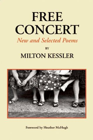 Free Concert: New and Selected Poems
