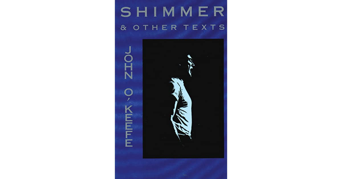 Shimmer Other Texts
