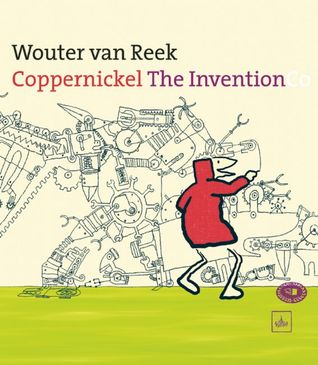 Coppernickel: The Invention