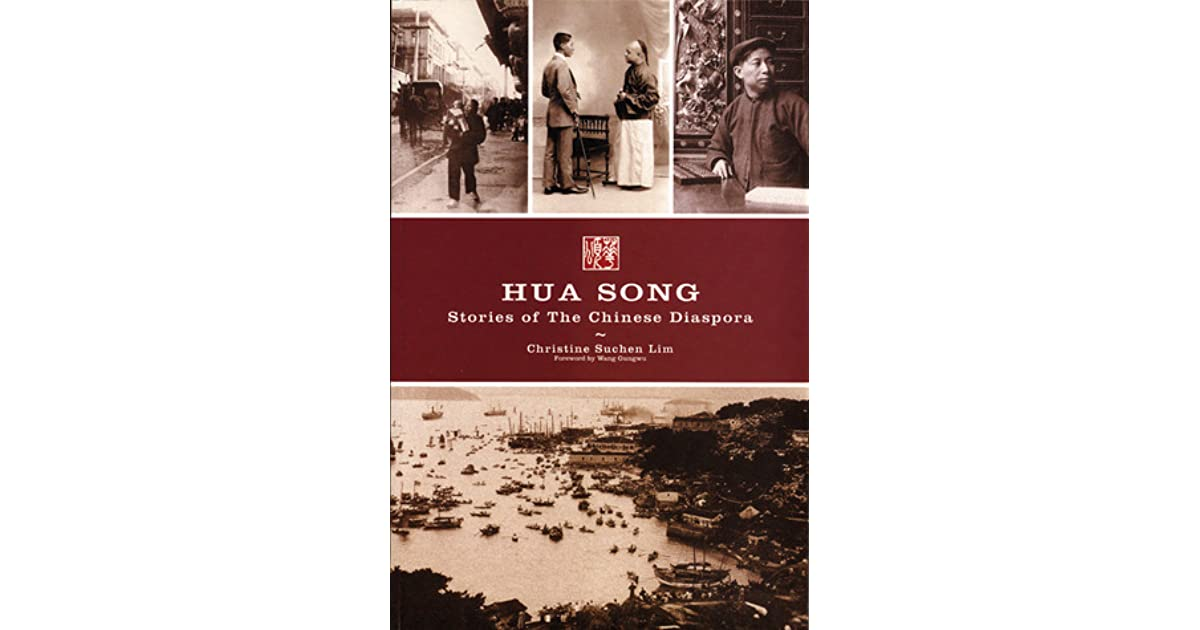 Hua Song: Stories of the Chinese Diaspora by Suchen