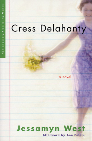 Read Cress Delahanty By Jessamyn West