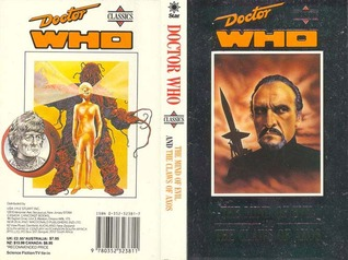 Doctor Who Classics: Mind of Evil/Claws of Axos