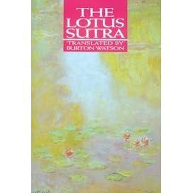 essay lotus sutra