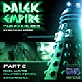 Dalek Empire IV: The Fearless - Part 2