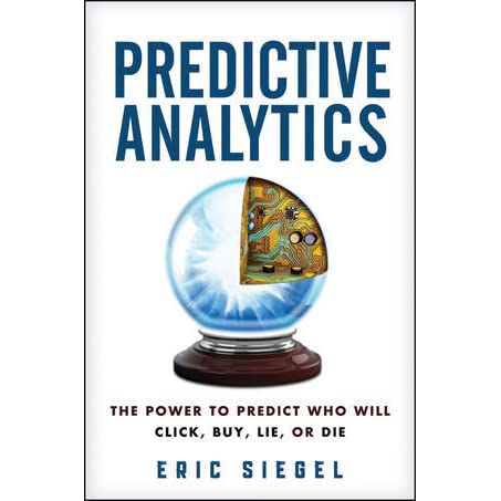 Predictive Analytics: The Power to Predict Who Will Click
