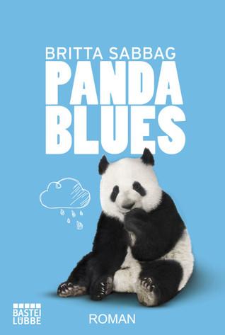 Pandablues (Charlotte Sander, #2)