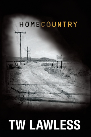 Homecountry (Peter Clancy #1)