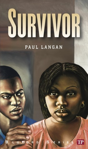 Survivor (Bluford High, #20)