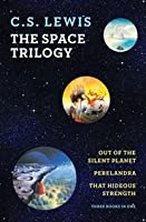 The Space Trilogy (The Space Trilogy, #1-3)