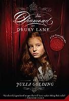 The Diamond of Drury Lane (Cat Royal, #1)