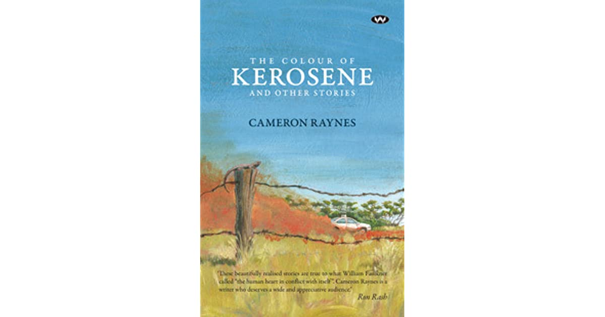 The Colour of Kerosene and Other Stories