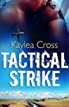 Tactical Strike (Bagram Special Ops, #2)
