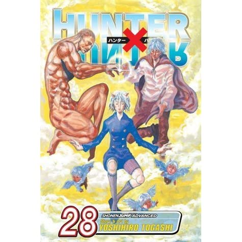 Hunter X Hunter Vol 28 By Yoshihiro Togashi Gungi the wookiee had been shuttled to the wookiee home world, where he would go into the dark area of the forest called the shadowlands with an elder guide guiding him at the beginning, and hunt down and defeat a katarn beast that had been terrorizing the younger wookiee hunters in the forest. hunter x hunter vol 28 by yoshihiro