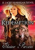 Redemption (Lacey Hannigan Trilogy, #3)