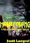 Homecoming (Finn McCoy, #1)