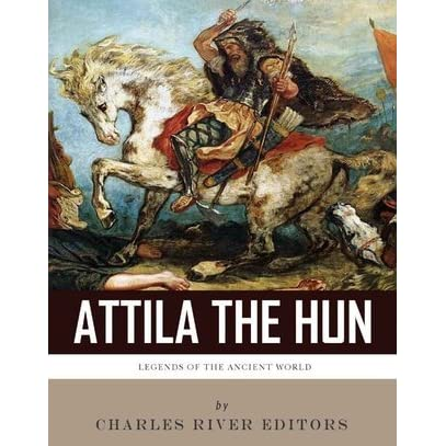 a plot review of the story of attila the king and general of the huns Find great deals for the end of empire : attila the hun and the fall of rome by christopher kelly (2009, hardcover) shop with confidence on ebay.