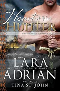 Heart of the Hunter (Dragon Chalice, #1)