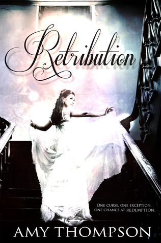 Retribution (Lost Souls #1)