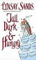 Tall, Dark & Hungry (Argeneau #4)