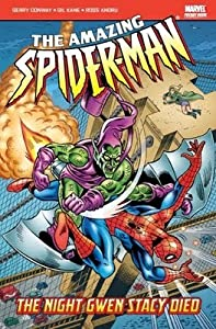 The Amazing Spider-Man Vol. 11: The Night Gwen Stacy Died