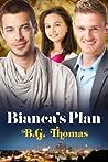 Bianca's Plan by B.G. Thomas