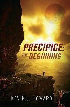 The Beginning (Precipice, #1)
