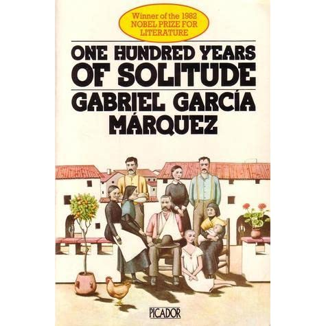 a review of one hundred years of solitude by marquez One hundred years of solitude garcia marquez's one hundred years of solitude and indeed should be required reading for the entire human race, as one review.