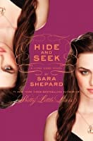 Hide and Seek (The Lying Game, #4)