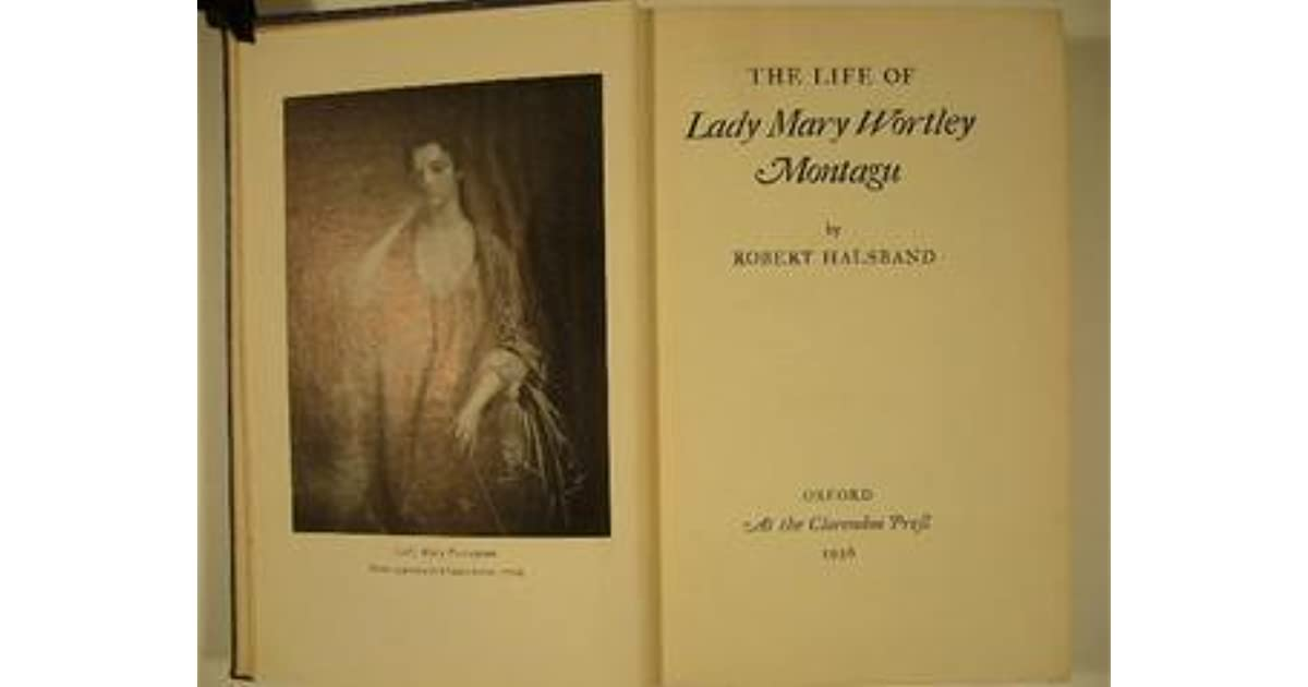 femininity in relation to culture in turkish embassy letters by lady mary wortley montagu The paperback of the the turkish embassy letters by lady mary wortley montagu at barnes & noble free shipping on $25 or more.